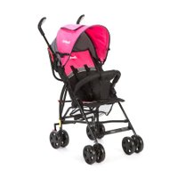 Carrinho de Passeio Infanti Umbrella Spin, Neo Pink - IMP91293