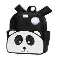 Mochila Batistela Carinhas Panda