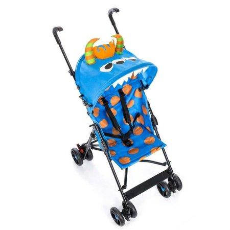 Carrinho de Passeio Voyage Umbrella Monster, Azul - IMP91288