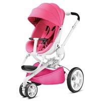 Carrinho de Bebê Quinny Moodd, Pink Passion - IMP91083