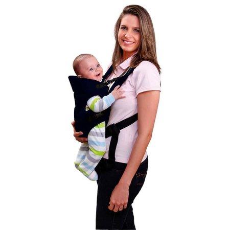 Canguru Para Bebê Baby Safe Multikids Baby - BB004