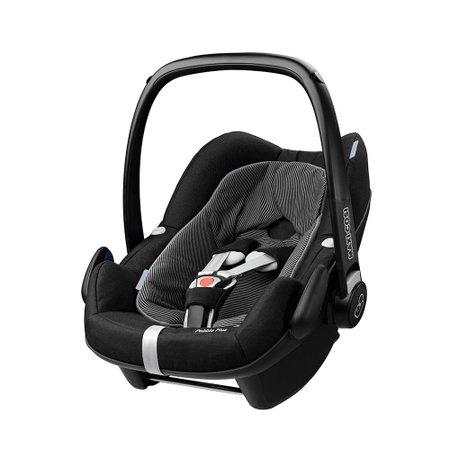 Bebê Conforto Pebble Plus Black Raven - Maxi Cosi