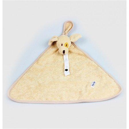 Naninha Blanket Atoalhado Totó - Zip