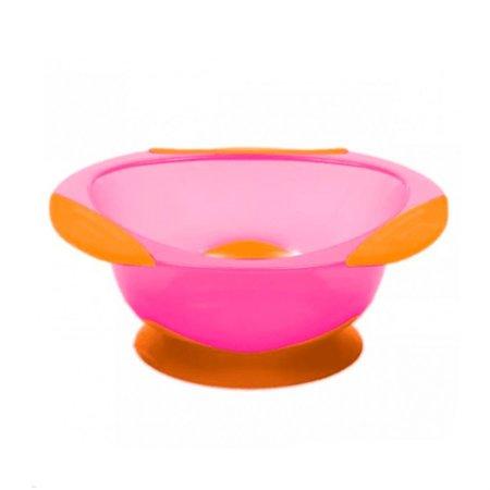 Pratinho Bowl Rosa - Buba