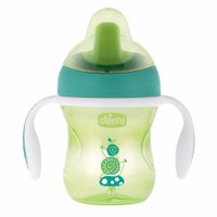Copo Training Cup Verde 200ml - Chicco