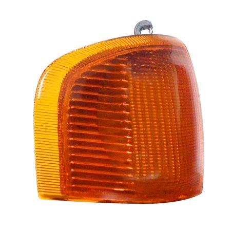 Lanterna Dianteira Pisca Ford Escort Apolo Verona 1987 a 1992 Âmbar Lado Direito