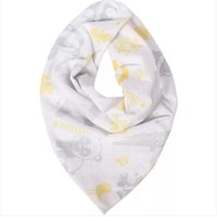 Babador Bandana Bichinhos  1 Un. Neutro - Fisher-Price