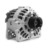 Alternador 90Ah  Vw Gol 1.6 16v com Ar Polo Fox Golf 1.6