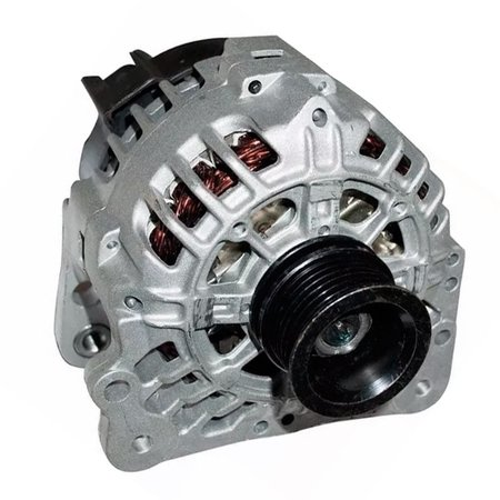 Alternador 90Ah Gol Fox Polo Saveiro Parati Golf Santana 1.8 2.0