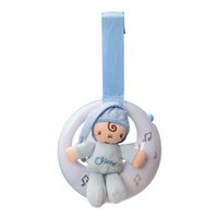 Lua Musical First Dreams Azul - Chicco