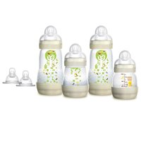 Kit Mamadeiras Easy Start First Bottle 4675 - MAM