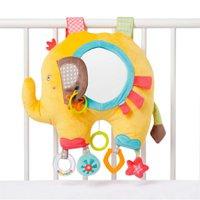 Móbile Musical Elefante Safari - Baby Fehn