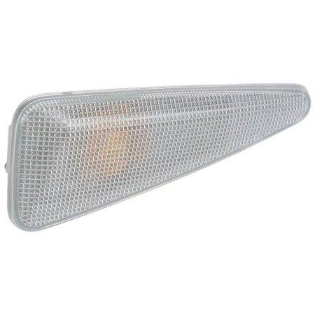 Lanterna Lateral Pisca Cristal Renault Sandero Lado Direito