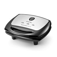 Sanduicheira Super Grill Inox Gourmet Multilaser - CE11