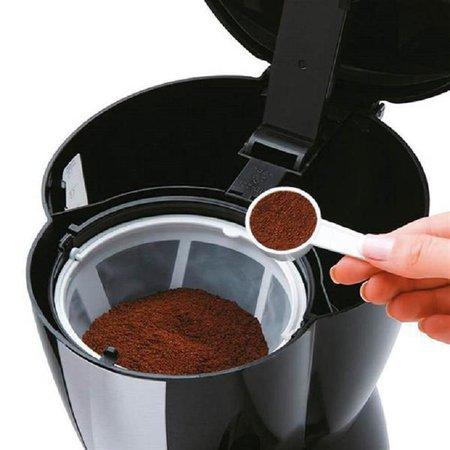Cafeteira Gourmet Elétrica 30 Xícaras Preta Multilaser - BE03