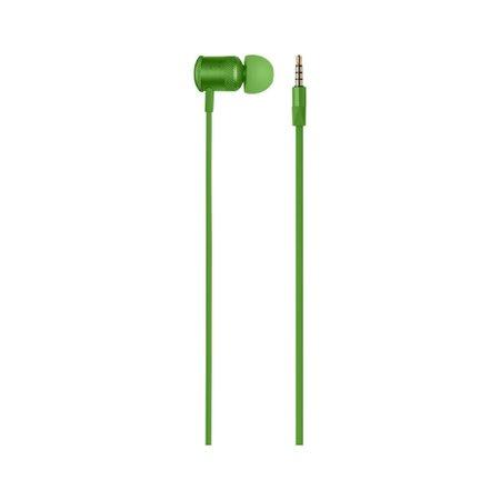 Fone de Ouvido Mãos Livres Estéreo Áudio Wired - PH189
