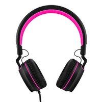 Fone de Ouvido Esteréo Áudio Rosa Pulse - PH160