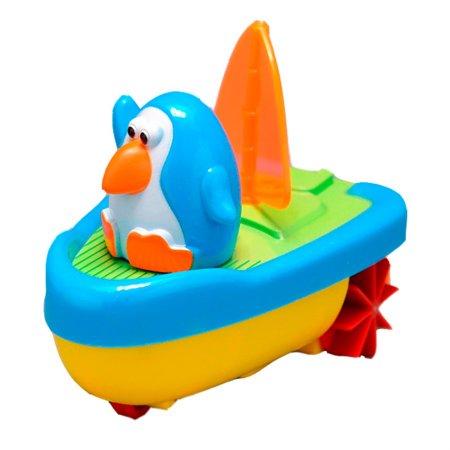 Pinguim Treme Treme Aquático 5201 - Buba
