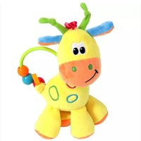 Chocalho Girafinha do Bebê - Love