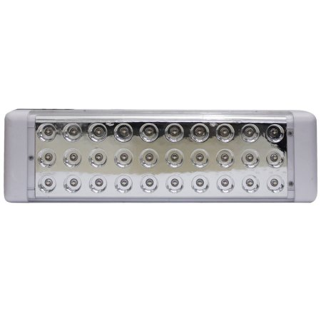 Luz Luminária de Emergência com 30 LEDs de Alto Brilho