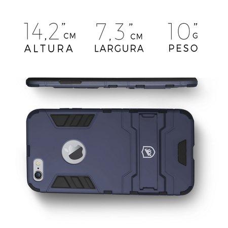 Capa Armor para Iphone 6 e 6s - Gorila Shield