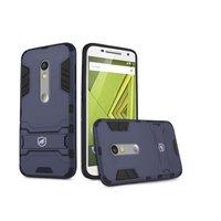 Capa Armor para Motorola Moto X Play - Gorila Shield