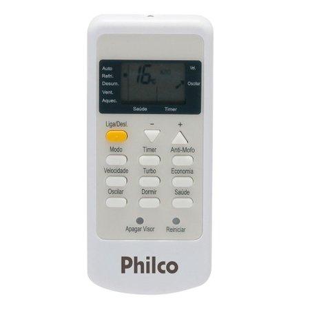 Ar Condicionado Split Hi Wall Inverter Philco 9000 BTUs Frio PAC9000IFM8