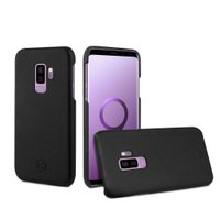 Capa Leather Slim Preta Galaxy S9 Plus - Gorila Shield