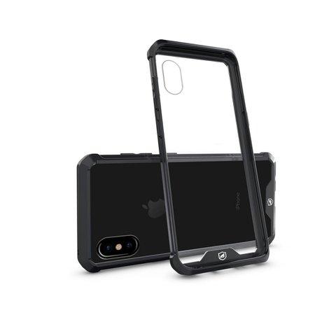 Capa Ultra Slim Air Preta para Iphone X e XS - Gorila Shield