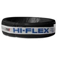 Fio Flexível para Instalação Automotiva Dni Hi-Flex 0,75 mm 100 Metros Preto