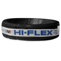 Fio Flexível para Instalação Automotiva Dni Hi-Flex 2,50 mm 100 Metros Preto