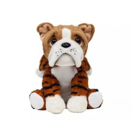 Pelúcia Bulldog Tigrinho 5866 - Buba