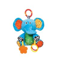 Elefantinho Atividades 5910 Azul - Buba