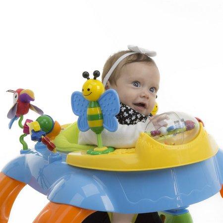 Andador e Centro de Atividades Melody Garden 12kg IMP90273 - Safety 1st