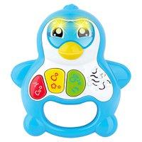Pinguim Amiguinho 5207 - Buba