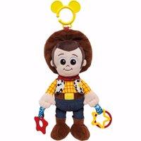 Pelúcia Wood Atividades Toy Story - Buba
