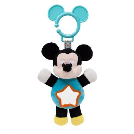 Mickey Atividades Espelhinho - Buba