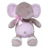 Elefantinha Meu Carinho Rosa 5939 - Buba