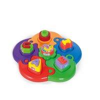Brinquedo Quebra-Cabeça Puzzle Mania Letras - Calesita