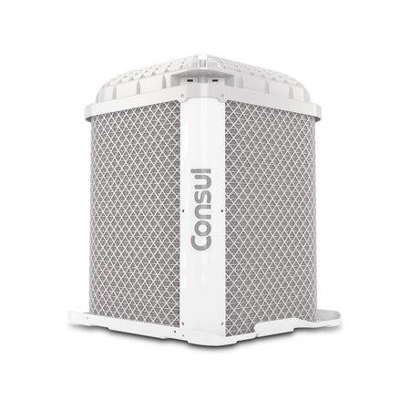 Ar-Condicionado Split Consul, 18000 BTUs, Frio CBO18CBBNA
