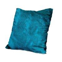 Capa para Almofada Tecido Jacquard Azul Tiffany - D'rossi