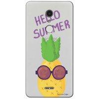 Capa Personalizada para Alcatel A3 XL Hello Summer - TP322