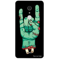 Capa Personalizada para Alcatel A3 XL Rock´n Roll - AT06