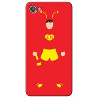 Capa Personalizada para Alcatel A5 Led - Chapolin Colorado - TV16