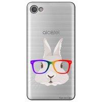 Capa Personalizada para Alcatel A5 Led - Coelho - TP239