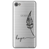Capa Personalizada para Alcatel A5 Led - Hope - TP271