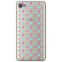 Capa Personalizada para Alcatel A5 Led - Love - TP244