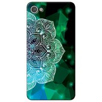 Capa Personalizada para Alcatel A5 Led - Mandala - AT81