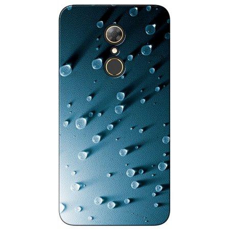 Capa Personalizada para Alcatel A7 - Gotas d Água - TX23