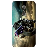Capa Personalizada para Alcatel A7 - Moto - VL10